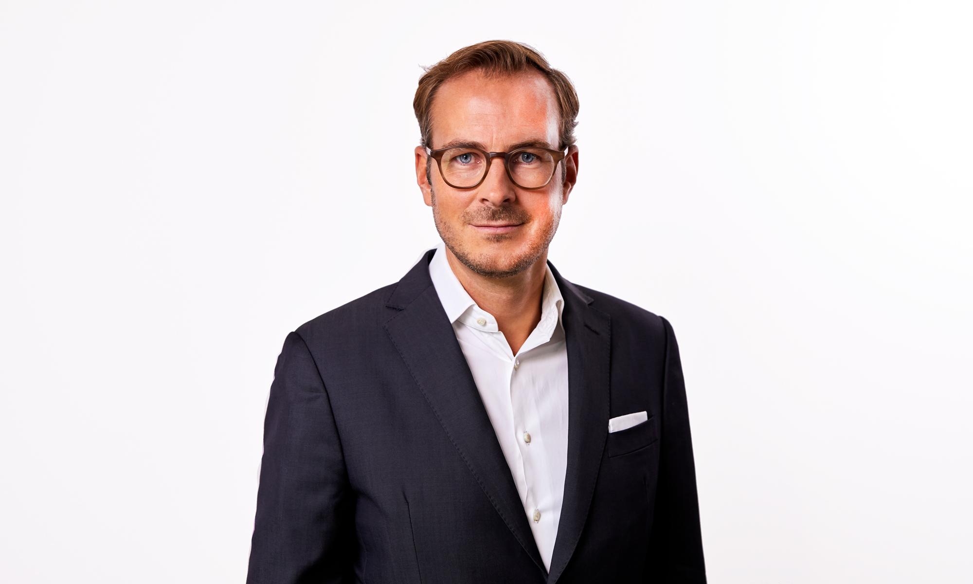 Moritz Diekmann