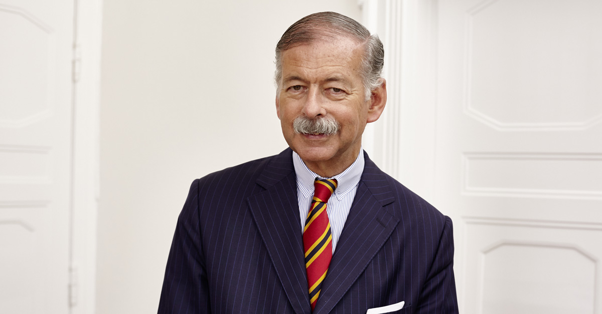 Thomas J. Diekmann